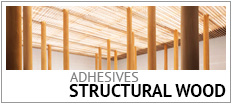 Adhesives - Structural Wood